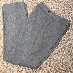 Banana Republic lined dress pants